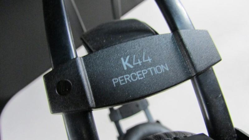 AKG Headphones PERCEPTION K44