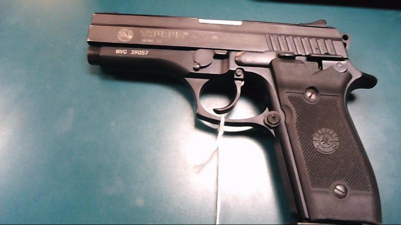 TAURUS Pistol PT-945 BLUED