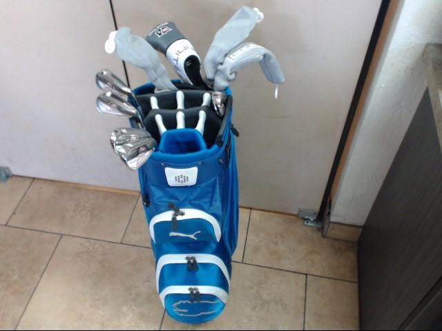 COBRA Golf Club Set FLY-Z XL