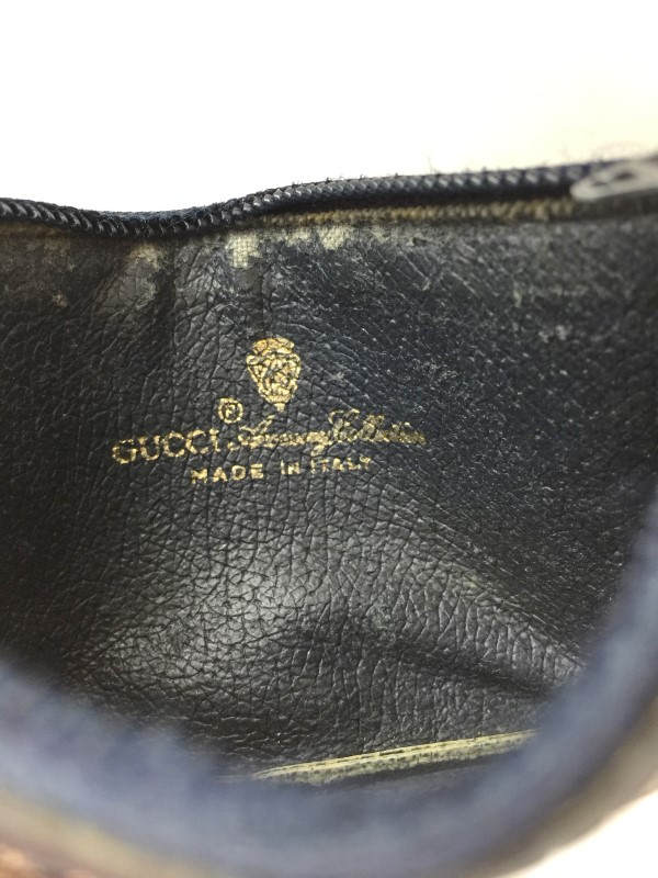 GUCCI Handbag VINTAGE COIN CARRYING POUCH