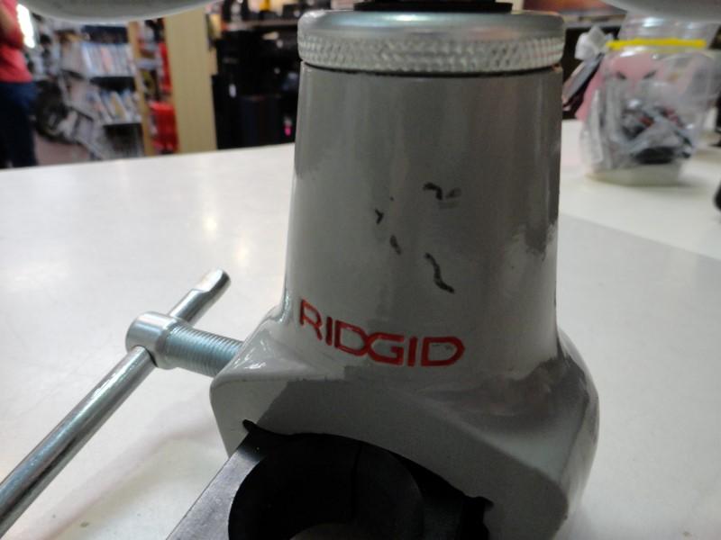 Ridgid 454-W Flaring Tool