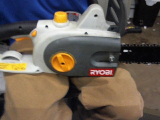 RYOBI Chainsaw RY43006