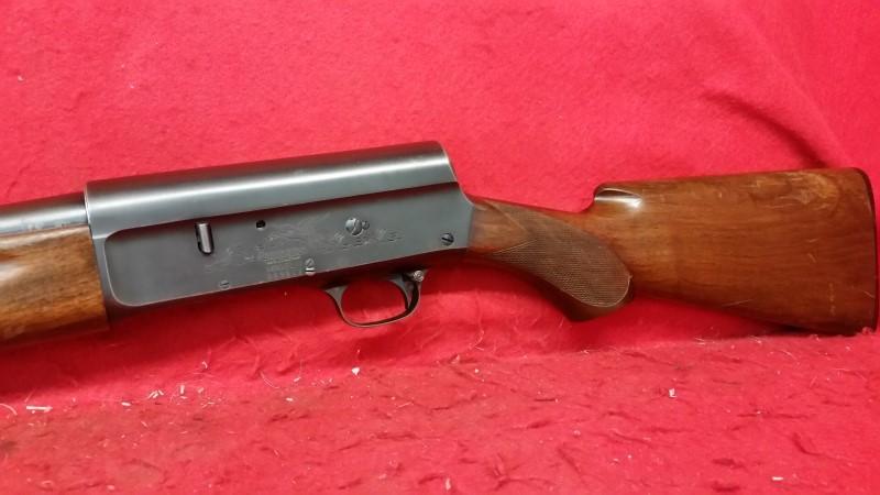 Remington Model 11 12ga Semi-Auto Shotgun