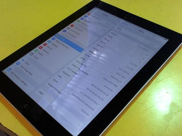 APPLE Tablet IPAD MD516LL/A