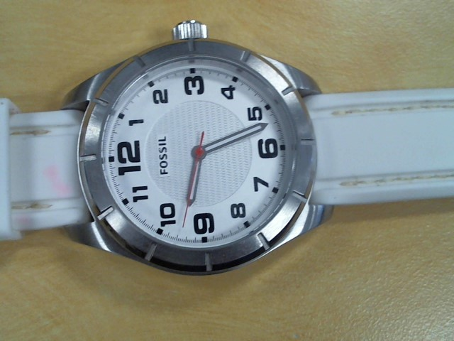 FOSSIL Gent's Wristwatch BQ1251