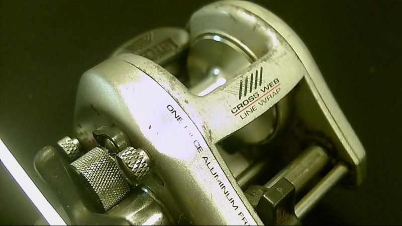 Mitchell SC3000 Spidercast Reel