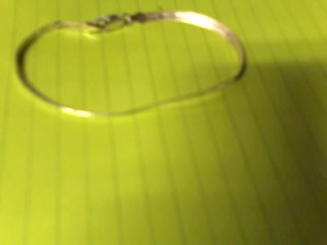 Silver Bracelet 925 Silver 3g