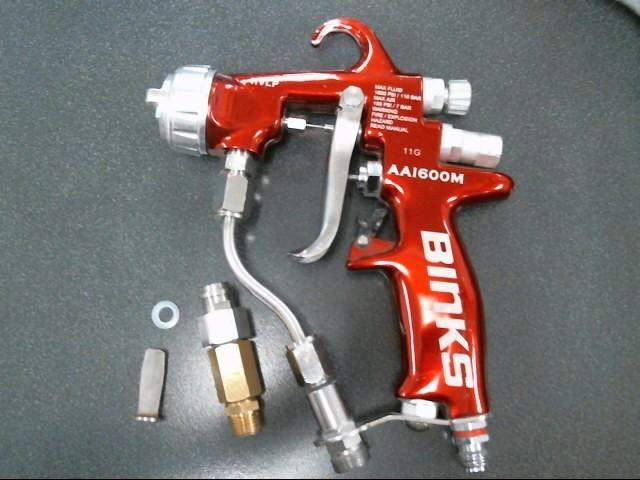 BINKS Spray Equipment AA1600M