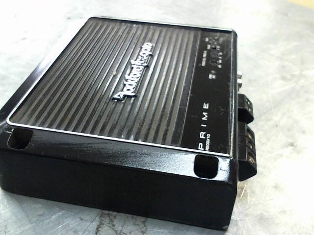 ROCKFORD FOSGATE Car Amplifier R500X1D