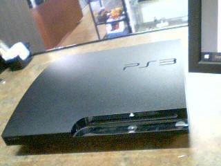SONY PlayStation 3 PLAYSTATION 3 - SYSTEM - 250GB - CECH-2101B
