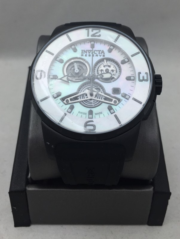 INVICTA Sea Vulture Gent's Wristwatch 19927