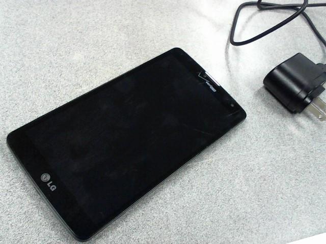 LG Cell Phone/Smart Phone G VISTA