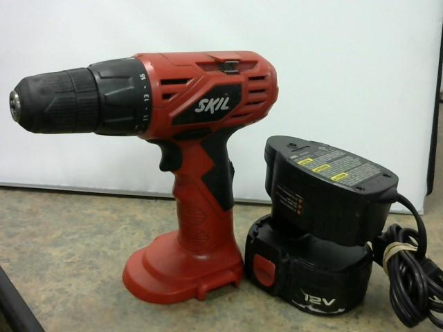 SKIL Cordless Drill 2240