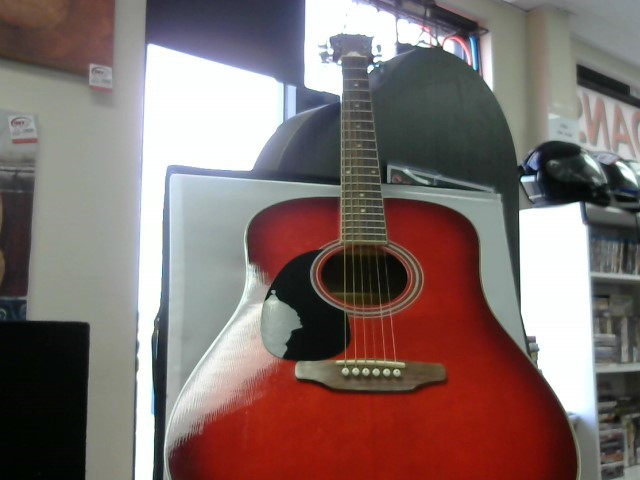 GORHAM Acoustic Guitar GUITAR BW-412
