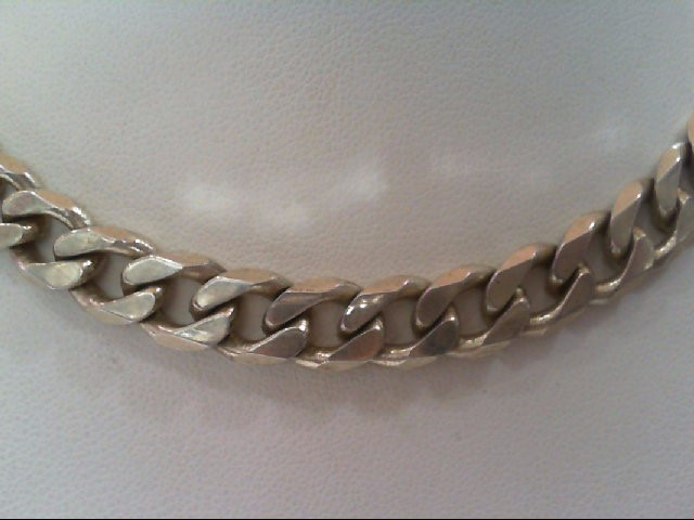 Silver Link Chain 925 Silver 47.8g