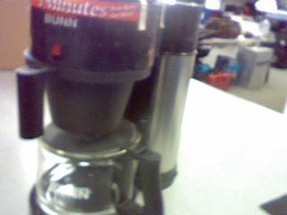 BUNN Coffee Maker 10 CUP COFFEE MAKER