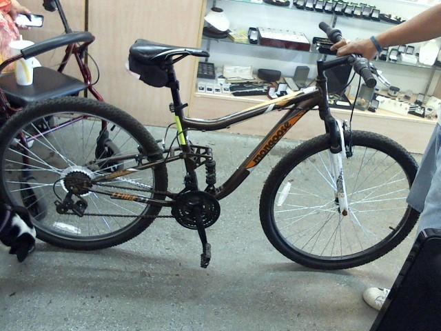 MONGOOSE BICYCLES Mountain Bicycle 2.1 LEDGE