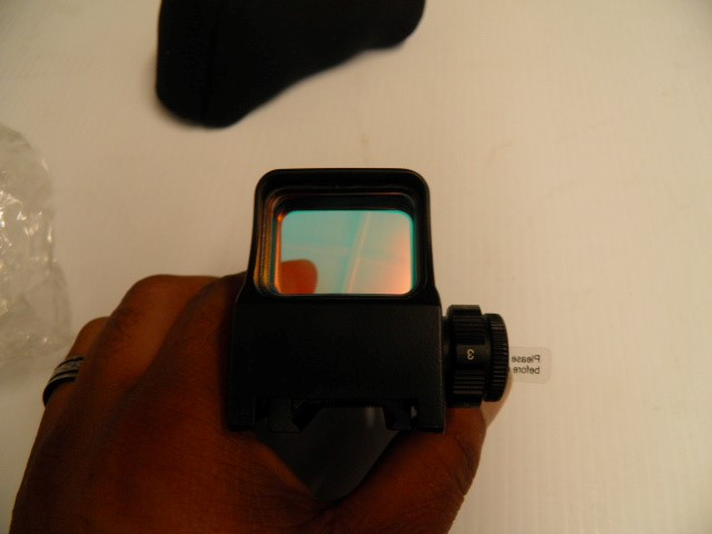 SIGHT MARK Hunting Gear LO-SM13005
