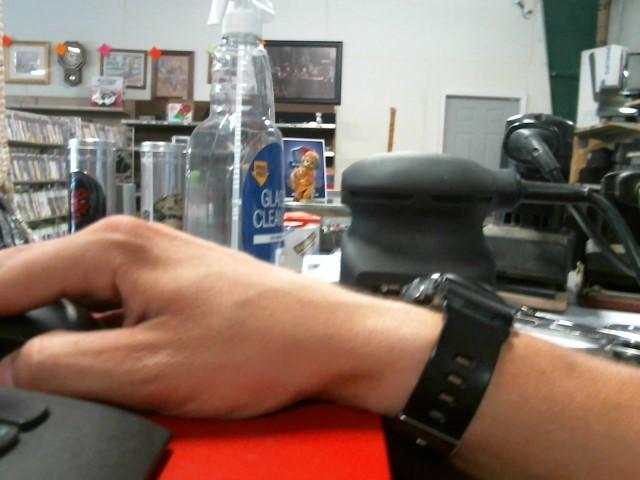 BLACK&DECKER Vibration Sander 7441 QUICKFINISH 1/4 SHEET