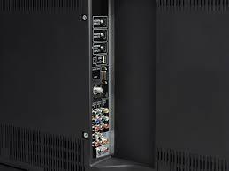 Sanyo Flat Panel Television DP42841