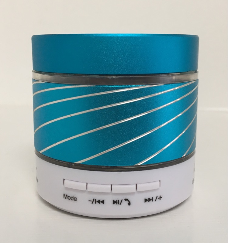 THINKBOX BLUETOOTH SPEAKER MODEL YX-S07