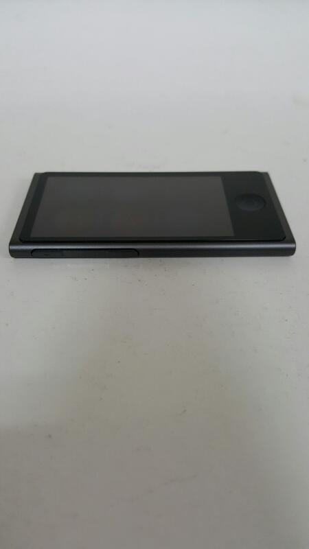 Apple iPod nano 7th Generation Space Gray (16GB) NKN52LL