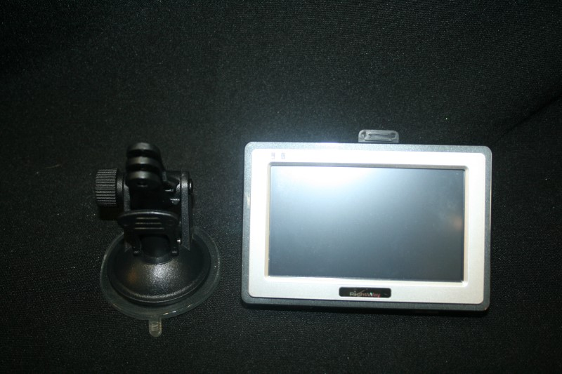 RIGHTWAY GPS GPS System X11-15302