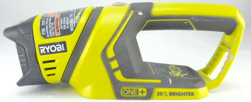 RYOBI 18V AREA LIGHT P704 BARE TOOL