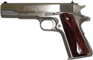 COLT Pistol GOVERNMENT MODEL MK IV/SERIES 70