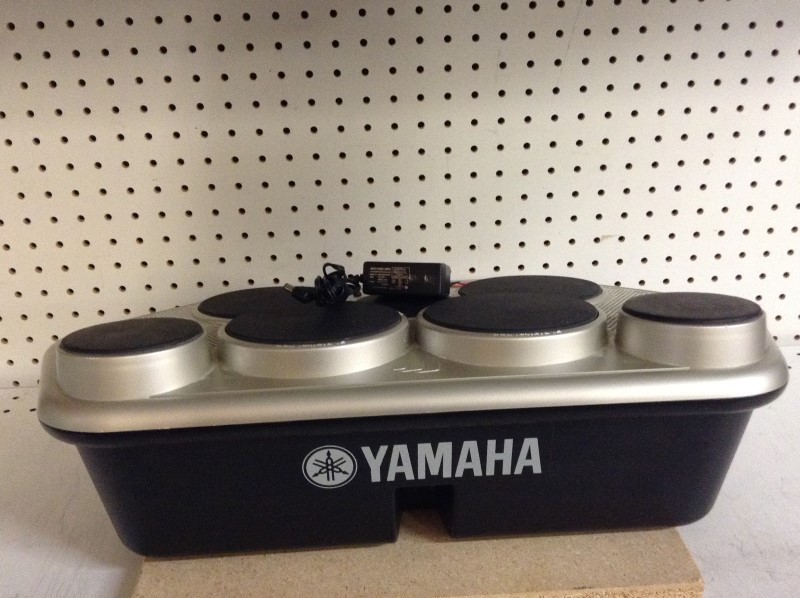 YAMAHA Drum Machine DD-55C