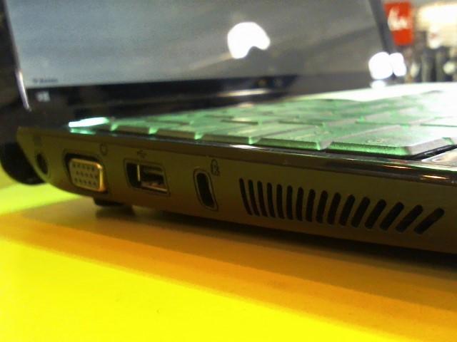 ASUS Laptop/Netbook EEE PC 1101HAB