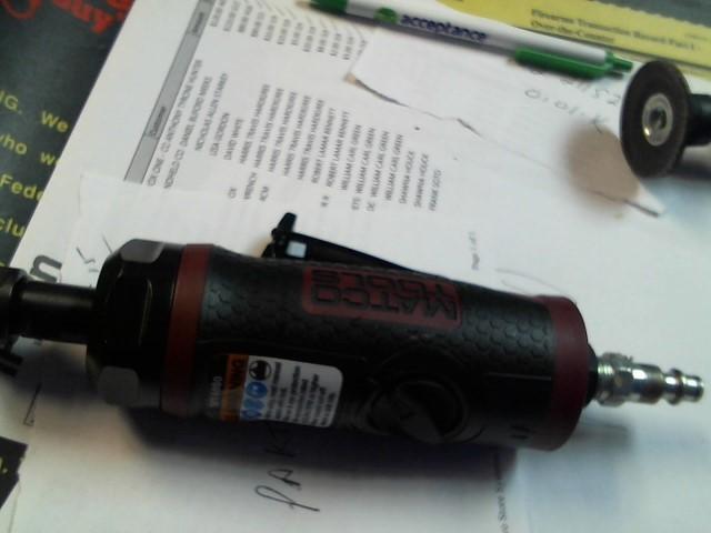 MATCO TOOLS Air Cutter MT4880