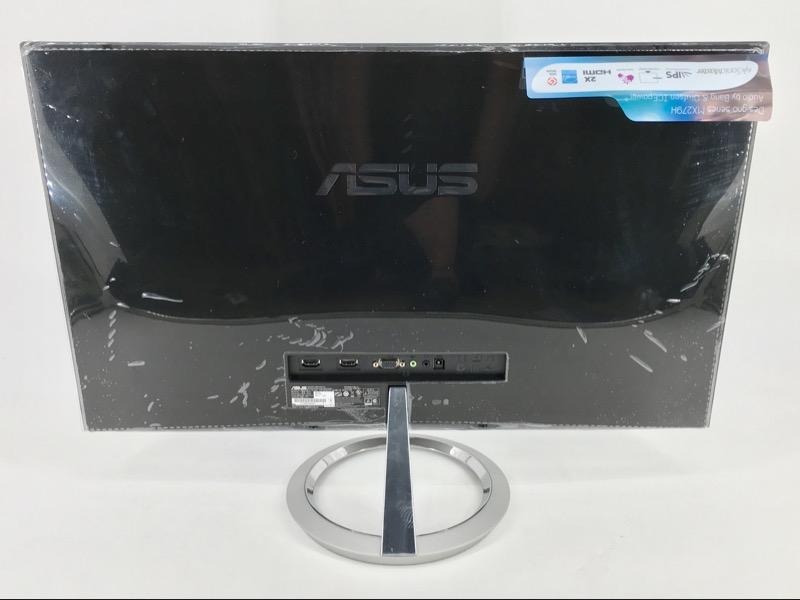 "ASUS MX279H 27"" Full HD 1920x1080 IPS HDMI DVI VGA Frameless Monitor"