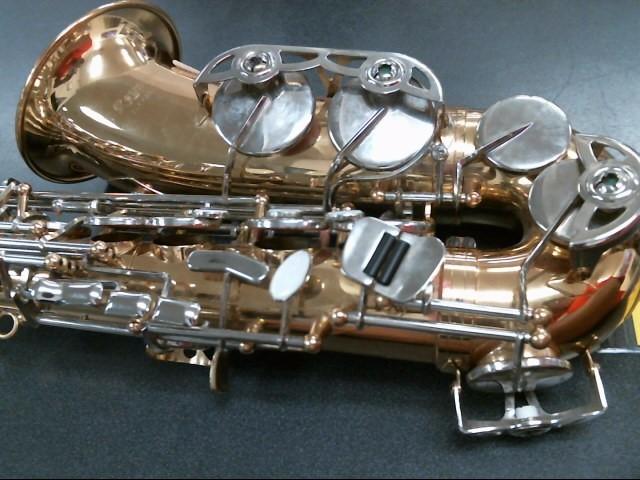 REYNOLDS MUSICAL INSTRUMENTS Saxophone SX53JN
