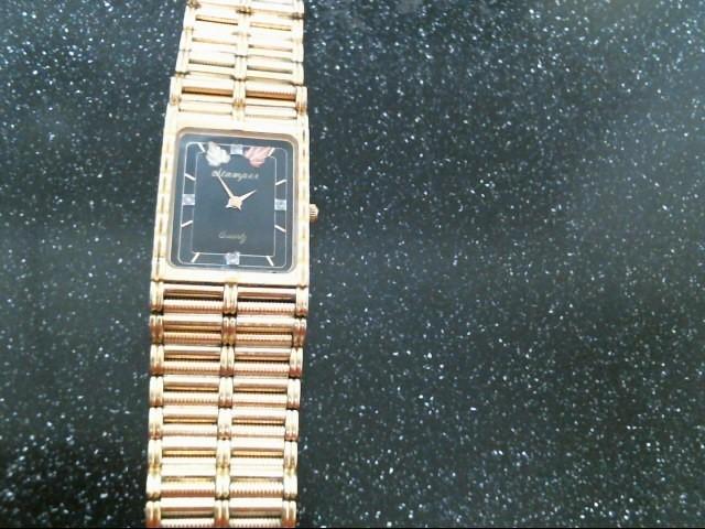 STAMPER Lady's Wristwatch LADIES WATCH