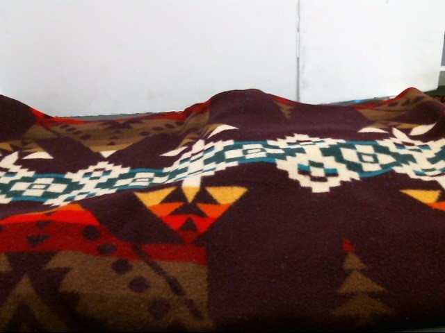 PENDLETON American Indian Blanket/Rug BLANKET