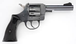 HARRINGTON & RICHARDSON Revolver 732