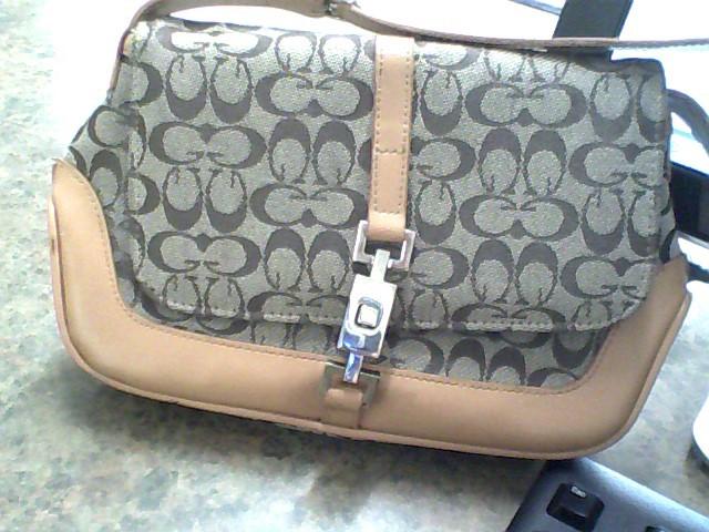 COACH Handbag NONE PURSE