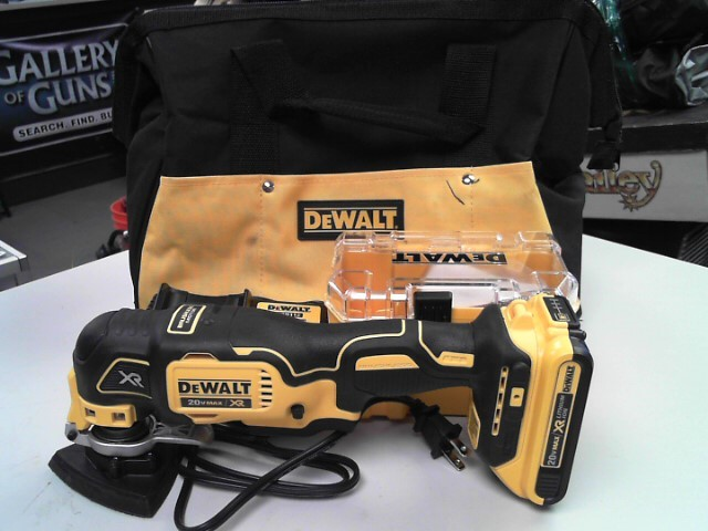 DEWALT Mixed Tool Box/Set DC355D1