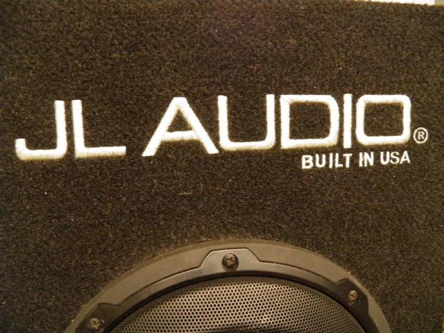 JL AUDIO Car Audio 8W3V3.4
