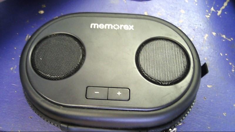 MEMOREX Cell Phone Accessory ML310BK