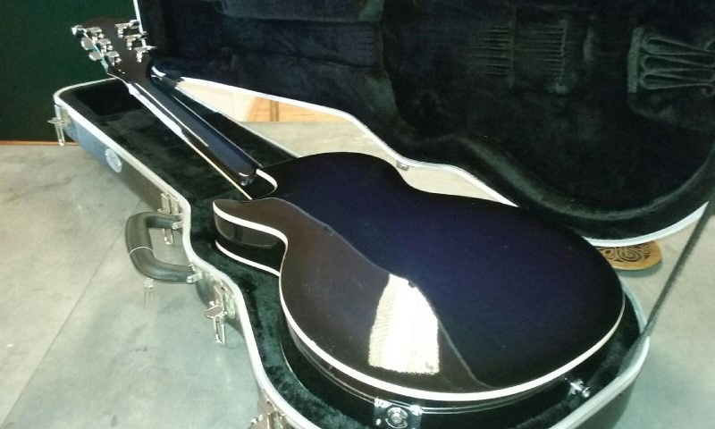 STELLAR Electric Guitar MERCURY 003