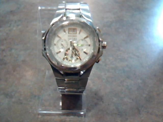 SEIKO Gent's Wristwatch COUTURA CHRONOGRAPH