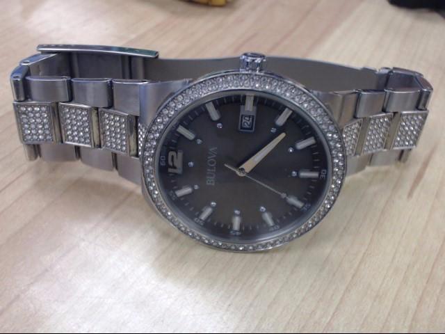 BULOVA Gent's Wristwatch C823147