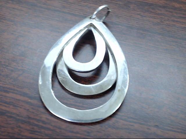Silver Charm 925 Silver 14.5g