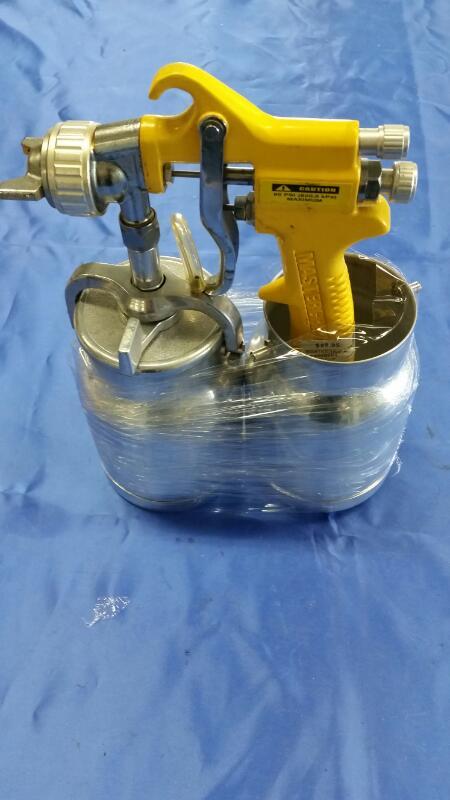 MASTERGRIP Spray Equipment GRIP PAINT SPRAYER