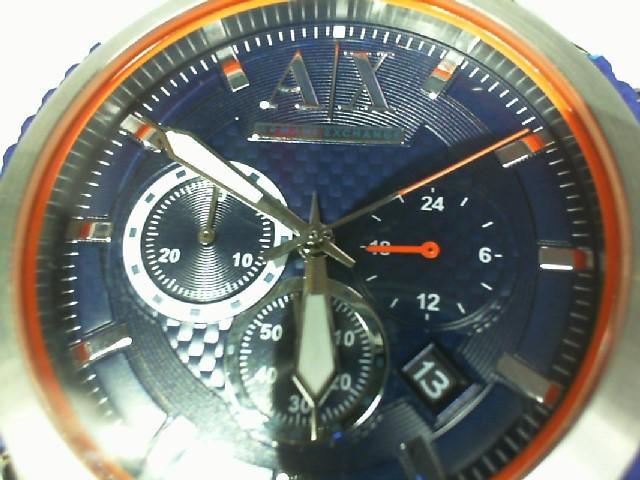 ARMANI EXCHANGE Gent's Wristwatch AX1386