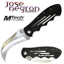 MTECH Combat Knife JN-902