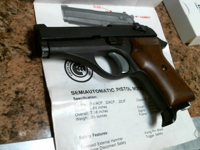 EAA CORP Pistol EA380