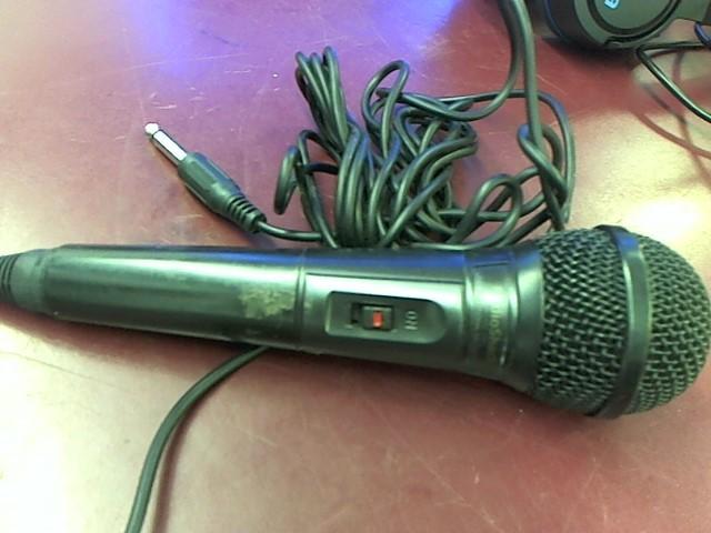 RADIO SHACK Microphone MICROPHONE